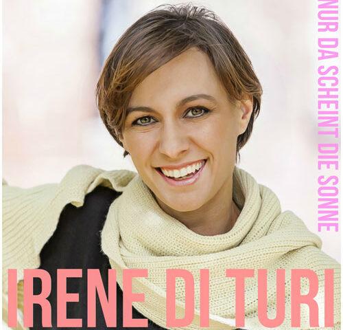 Irene Di Turi - Cover-Nur da scheint die Sonne