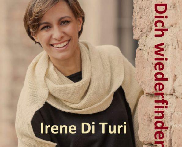 Irene-Di-Turi_Cover2-Dich-wiederfinden
